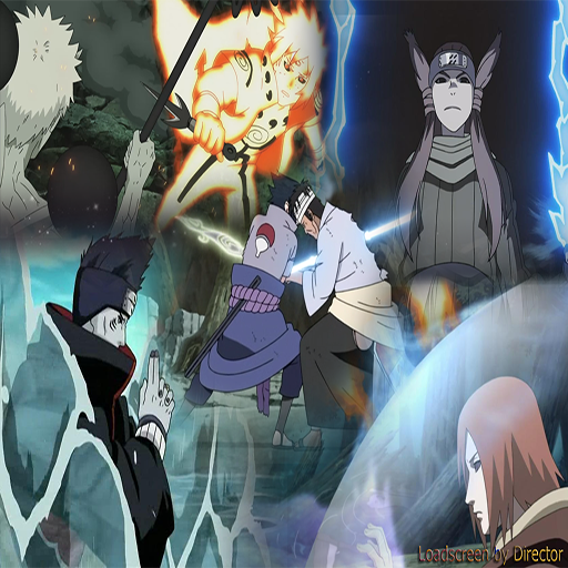 Naruto Legend